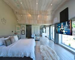Bedroom Tv Home Design Ideas Best