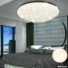 led 12w decken leuchte schlafzimmer rund sternen himmel baby kinder zimmer le