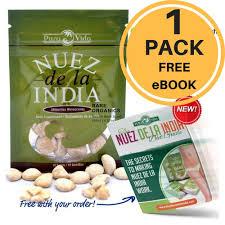 La Tee Da Lamps Ebay by Amazon Com Nuez De La India 12 Semillas Health U0026 Personal Care