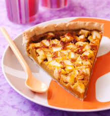 cuisine tarte aux pommes tarte bio aux pommes et potiron les meilleures recettes de cuisine