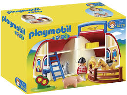 PLAYMOBIL 6778 1.2.3 Take Along Barn | EBay 7145 Medieval Barn Playmobil Second Hand Playmobileros Amazoncom Playmobil Take Along Horse Farm Playset Toys Games Dollhouse Playsets 1 12 Scale Nitronetworkco Printable Wallpaper Victorian French Shabby Or Christmas Country Themed Childrens By Playmobil Find Unique Stable 5671 Usa Trailer And Paddock Barn Fun My 4142 House Animals Ebay Pony 123 6778 2600 Hamleys For Building Sets Videos Collection Accsories Excellent Cdition