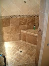 Small Beige Bathroom Ideas by Standupshowerdesigns Shower Tile In Small Stand Up Ideas