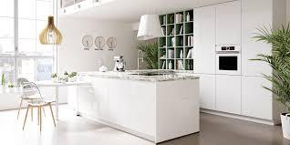 cuisine blanche design cuisine blanche nos plus beaux modèles