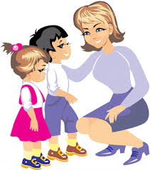 Coping with a child who presents behaviour problems