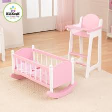 NEW Doll Furniture SET High Chair Cradle Dolls Girl American ... Doll High Chair Executive Gray The Aldi Wooden Toys Are Back Today And The Range Is Set Of Dolls Pink White Wooden Rocking Cradle Cot Bed Matching Feeding Toy Fniture For Babies Toddlers With Harness Removable Tray Adjustable Legs Sold Crib By Cup Cake In Newton Mearns Glasgow Gumtree Olivias Nursery Centre 12 Best Highchairs Ipdent Details About World Baby Play Td0098ap Tiny Harlow Ratten Highchair Real Wood Toys 18 Inch Table Chairs Set Floral Fits American Girl Kidkraft Tiffany Bow Lil 611 Hayneedle
