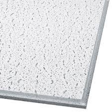 Black Ceiling Tiles 2x4 by Shop Suspended Ceiling Tile At Lowes Com