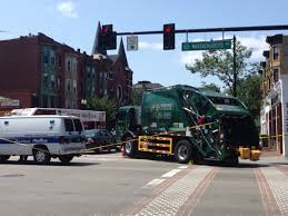 A Hubway Cyclist Was Struck By A Trash Truck In The South End ... Chesapeake Garbage Truck Driver Dies After Crash With Car Being One Person Is Dead A Train Carrying Gop Lawmakers Collides Telegraphjournal Garbage Truck Weight Wet And Dry Absolute Rescue Troopers Utah Woman Flown To Hospital Runs Stop Trash Collector Injured Falls Down Embankment Amtrak In Crozet Cville Weeklyc New York City Accident Lawyers Free Csultation Train Carrying Lawmakers Hits In Virginia Kdnk Pinned Crest Hill Abc7chicagocom Vs Pickup Harwich Huntley Man Cgarbage Collision Northwest Herald