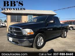 100 Used Trucks For Sale In Lafayette La 2011 RAM 1500 For In LA 70503 BBs Auto S