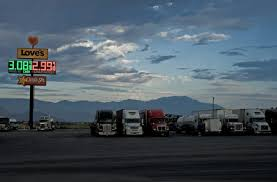 Your First 100,000 Miles As A Truck Driver - Class A Drivers Barstow Causa October 1 2016 Loves Gas Station Exterior Truck Stop More Parking Services And Hotels Focus Of 2018 Plan Truck Stop 6 Dales Paving Usa Near Reno Nevada Winter Snow Trucks Filling Gas Fileloves Travel Stops Country Stores Logosvg Wikimedia Commons Opens Swift Truck Driver Back Into Trailer At Loves Stop Vlog Youtube New Restaurants Coming To Central Louisiana Jshs Visual Slushpile Lunch At Power Lines Next Inrstate 84 In David Gliland 2014 164 Nascar Diecast
