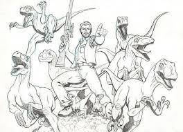 Jurassic World By MarcAhixdeviantart On DeviantArt