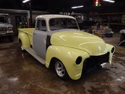 1954 Chevy 5 Window Project Truck With Many Parts Included! 1954 Chevrolet 3100 Pickup Tirebuyercom Blog Chevy Stepside Truck For Sale Carnuttsinfo 1953 Build Raybucks Restoration Project Chevygmc Brothers Classic Parts Pick Up Auto V8 Engine 518bhp For Sale 3674 Dyler Home Farm Fresh Garage Tight Fittin Jeans Hot Rat Street Rod Patina Other Models Sale 100931689 Erics Vehicles Specialty Sales Classics