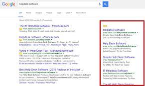 Best Help Desk Software Gartner by Google Removes Sidebar Ads