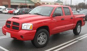 Dodge Dakota: History Of Model, Photo Gallery And List Of Modifications