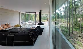 100 Glass Walls For Houses Concrete House Hides Glass Walls And Nature Views Arch