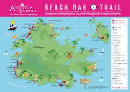 Curtain Bluff Resort Map by Hotel Refurbishments Antigua And Barbuda Tourism