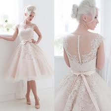 Great Knee Length Wedding Dresses Inspiration White Wedding