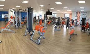 mon coach fitness présentation l orange bleue