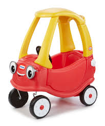 100 Little Tikes Classic Pickup Truck Cozy Coupe Walmartcom