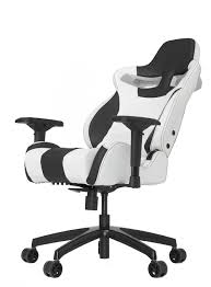 100 Gaming Chairs For S Vertagear L4000 Chair White Black Best Deal Outh Africa