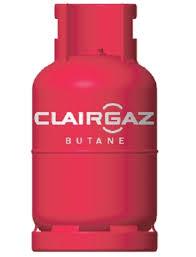 achat de bouteilles de gaz des grandes surfaces et supermarchés