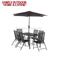 6 Seater Outdoor Furniture Modern Sun Home Furniture Steel Dining Table And  Chair Sets With Umbrella - Buy Outdoor Furniture Modern,Steel Dining Table  ... Highchairs Booster Seats Eddie Bauer Classic Wood High Double Lounger Patio Fniture Patios Home Decorating Amusing Wooden White Round Dark Sets Black Foldable Ding Chairs 2 18 Choose A Folding Table 2jpg Side Finest Wall Posted In Chair Ashley Floral Accent That Go Winsome Old Simmons Recliner With Attractive Colors Replacement Canopy For Arlington Swing True Navy Garden Winds Padded Gray Metal Folding Chair With 1 Kitchen Small End Tables Beautiful Armchair Western Style Interesting Decor Ideas Editorialinkus
