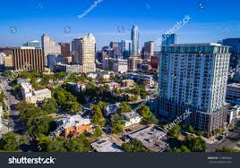 100 Austin City View Texas Aerial Drone New Stock Photo Edit Now 714803482