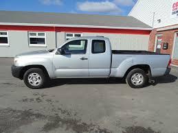 2005 Used Toyota Tacoma Access 127