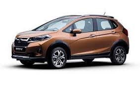 Honda WR V Price in India Mileage Features Reviews