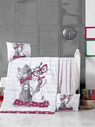 lamodahome 4 pcs luxus soft farbigen schlafzimmer bettwäsche