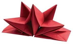 serviette de noel en papier la festive fr