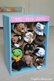 Make Your Own Toy Storage by Best 25 Pet Storage Ideas On Pinterest Dog Storage Dog