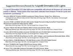 dimmable 發 t8 led light t8 4ft 48 18w 32w equivalent