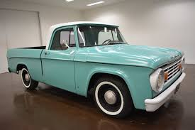 1967 Dodge D100 | Classic Car Liquidators In Sherman, TX