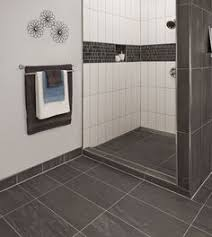 Schluter Tile Trim Uk by Using Schluter Trim Profiles With Subway Tile Subway Tiles