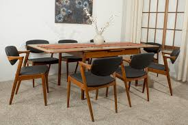 100 Designer High End Dining Chairs Kai Kristiansen In The MidMod Decor Shop MidMod Decor