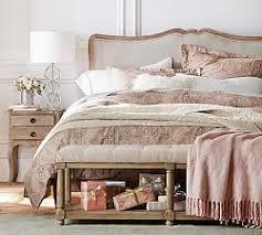 Headboard For Tempurpedic Adjustable Bed by Beds U0026 Headboards Pottery Barn