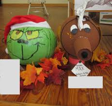 Pumpkin Contest Winners by First Grade Fairytales October Love Cool Pumpkins U0026 A Freebie