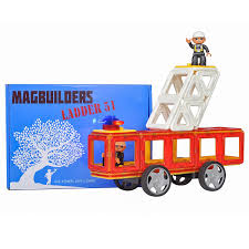 Deals Finders | Amazon : Magbuilders Magnetic Tile Fire Truck Toy ... Large Fire Engine Truck 36cm Colctible Vintage Style Tin Plate Best Large Battery Operated Fire Truck For Sale In Prince Albert Amazoncom Children Engine Popup Playhouse Play Sprinkler Toy Electric Remote Control Car Waterjet Dickie Toys Action Brigade Vehicle Ebay City Brickset Lego Set Guide And Database Build The Clics Fire Engine Toy Extinguish Any Clictoys Promotional Stress Balls With Custom Logo 157 Ea Fun Trucks For Kids From Wooden Or Plastic That Spray Double E Rc Category Steel Tanker Firewolf Motors Hubley Late 1920s Ladder The Curious