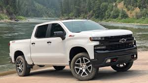 2019 Chevrolet Silverado First Drive Review: The People's Chevy ... Core Of Capability The 2019 Chevrolet Silverados Chief Engineer On 2018 Silverado 1500 Pickup Truck Chevy Alternative Fuel Options For Trucks History 1918 1959 1955 First Series Chevygmc Brothers Classic Parts Custom 1950s Sale Your Legends 100 Year May Emerge As Fuel Efficiency Leader 1958 Something Sinister Truckin Magazine Ck Wikipedia