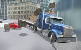 100 Truck And Trailer Games City Driving Simulator Roid In TapTap TapTap
