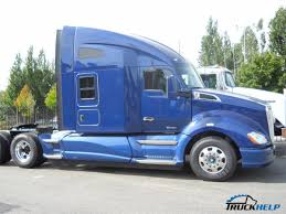 2014 Kenworth T680 For Sale In Seatac, WA By Dealer