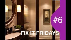 BEST Bathroom Makeover | Interior Design | Fix It Fridays #6 - YouTube Modular Bathroom Dignlatest Designsmall Ideas 2018 Bathroom Design And For Modern Homes Living Kitchen Bath Interior Andrea Sumacher Interiors 10 Of The Most Exciting Trends 2019 Light Grey Ideas Pictures Remodel Decor Maggiescarf 51 Modern Plus Tips On How To Accessorize Yours Small Solutions Realestatecomau 100 Best Decorating Ipirations 30 Reece Bathrooms Alisa Lysandra The Duo San Diego
