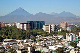 100 Where Is Guatemala City Located Central Highlands Travel 2019