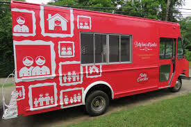 Betty Crocker Loves Families Truck | VTI Experiential/Promotional ...