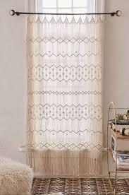 Ebay Curtains Laura Ashley by 25 Best Macrame Curtain Ideas On Pinterest How To Macrame
