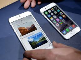 Trade ins shave price of iPhone 6