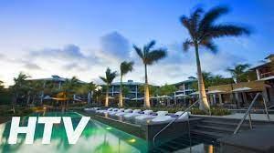 104 W Hotel Puerto Rico Vieques Retreat Spa Island Youtube