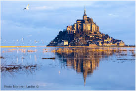 mont michel maree le mont michel informations