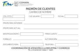 REGISTRO MUNICIPAL DE TRÁMITES Y SERVICIOS