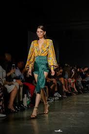 100 Mim Design Couture Fashion Palette Come To NYFW SS19 Fashion Mingle